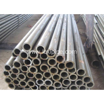 cold drawn&rolled precision steel pipe st52