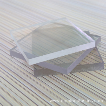 New product plastic polycarbonate sheet 20mm