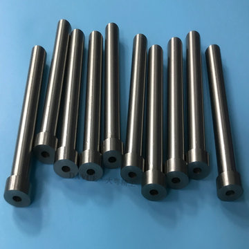 Chinese Die Components Factory Provides Rivet Punch Dies