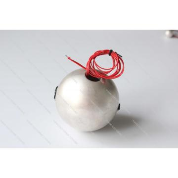 PZT-5 Piezoelectric ceramic Sphere 77KHz
