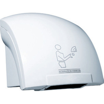 Public Automatic Sensor High Speed  Hand Dryer
