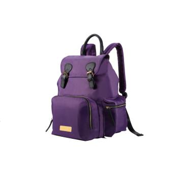 Mummy Diaper bag Backpack Convertible