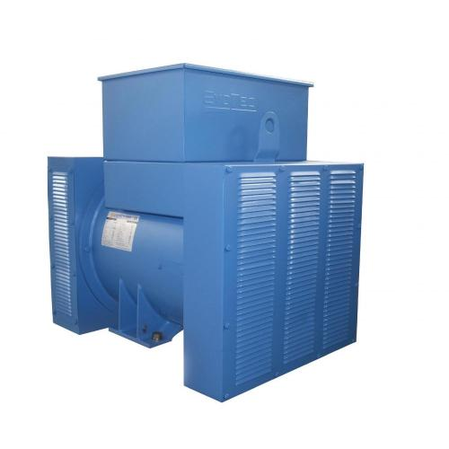 Industrial Three Phase Synchronous IP44 Generator