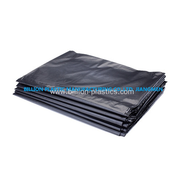 Waste Poly Bin Liners