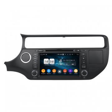 double din radio for K3 RIO 2015