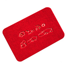Factory direct supply Wholesale carpet Door Mats