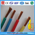 PVC Wire,house wire,CE approved H05VV-F building wire
