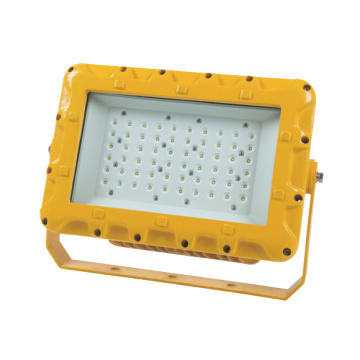 Floodlight for explosion proof application