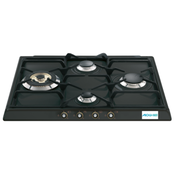 Teka Kitchen Stands Colored Cooktop