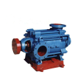 D type series horizontal multistage centrifugal pump