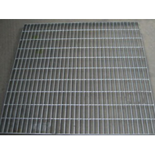Dense Welded Steel Grating