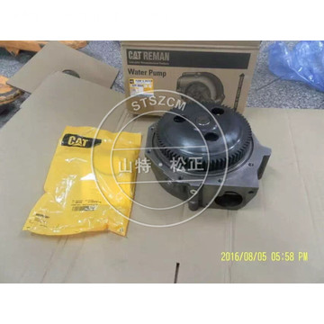 CAT C18 PUMP GROUP-WATER 10R-8660 CAT excavator parts