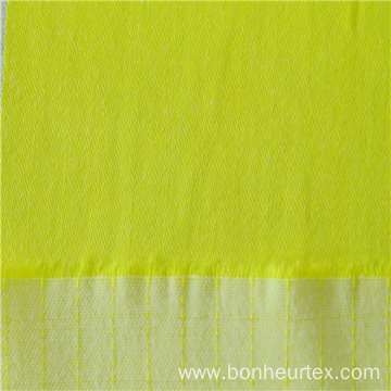 70%Polyester 30%Cotton High Visibility Oil Repellence Fabric