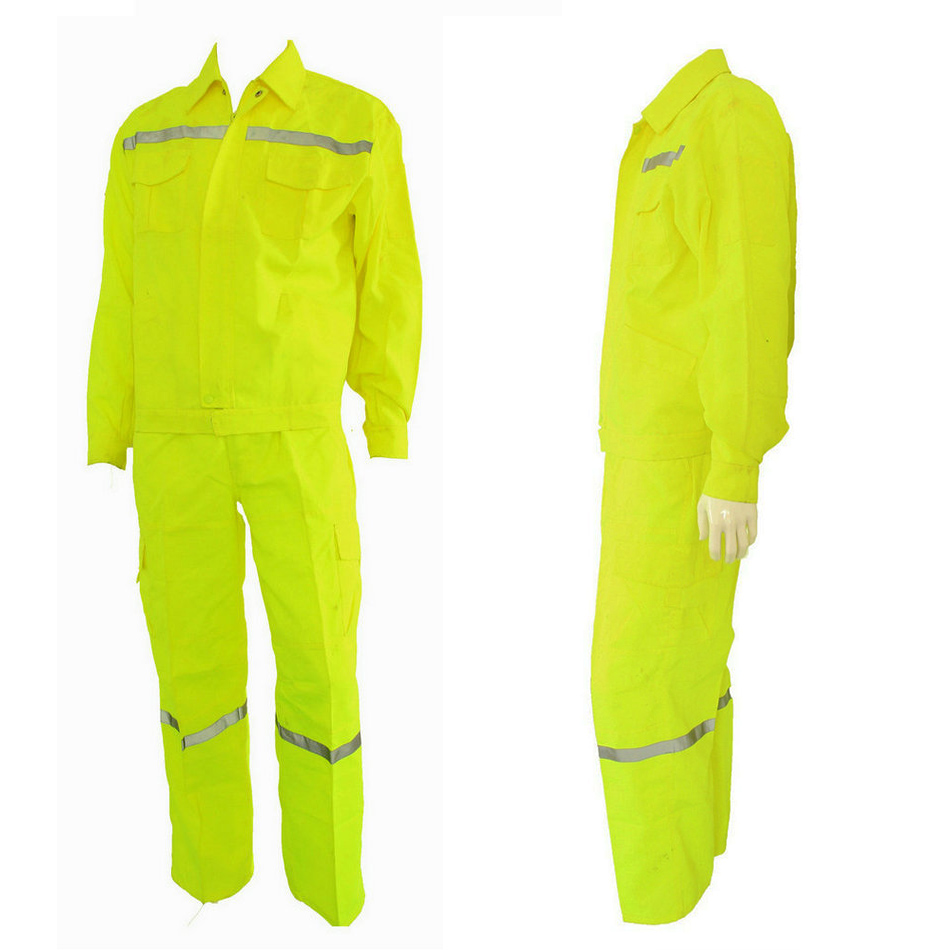 reflective workwear B19-X