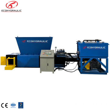New Fashion Exported Aluminum Cans Baling Press Machine
