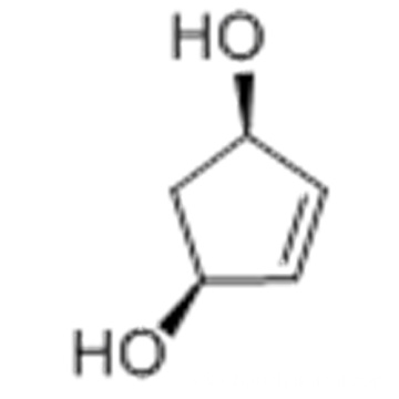 CIS-3,5-DIHYDROXY-1-CYCLOPENTENE CAS 29783-26-4
