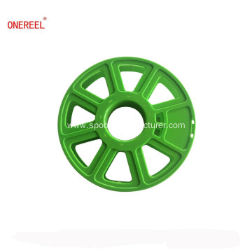Plastic Bobbin for 3D Printer Filament