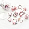 korean pink-20 Pcs