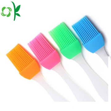 Silicone BBQ Blasting Brush Oil Brush for Cooking