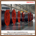 steel wire cable rope spool drum