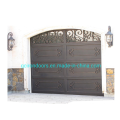 Best steel garage doors