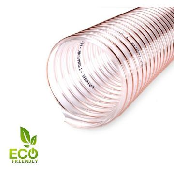 VACUFLEX TPU Ether Fresh Air Supply Hose