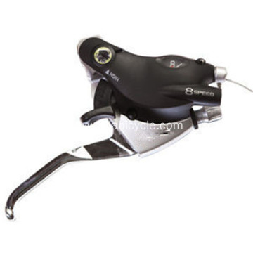 Mountain Bicycle Shifter Lever
