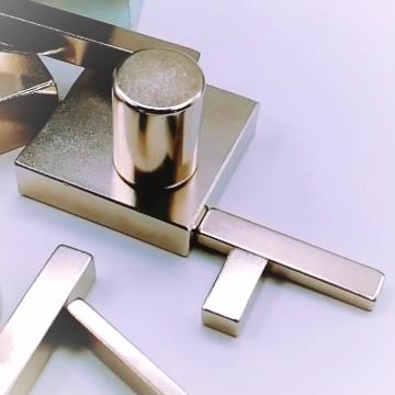 Permanent Rare earth Neodymium magnet