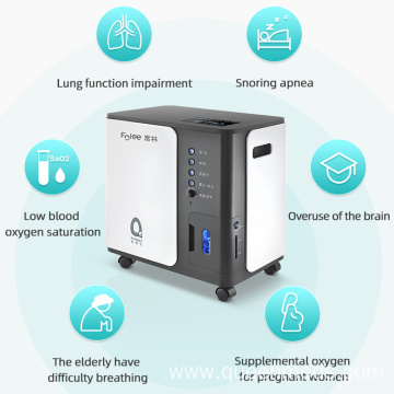 Physical Therapy Equipments 3l oxygen-concentrator medical