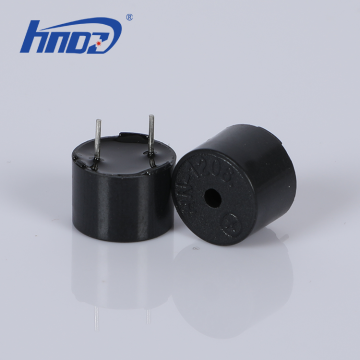 Magnetic Buzzer HN-1206 12x9mm 5Vo-p 80dB