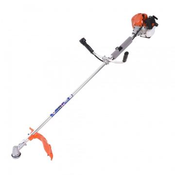 HUS143 brush cutter with 2 stroke grass trimmer