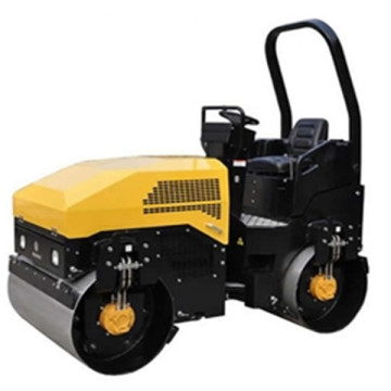 3000 Kgs Full Hydraulic Steel Road Construction Roller