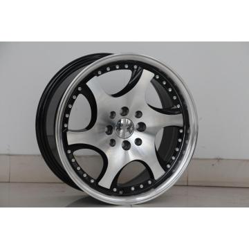Machined spoke 16inch wheel rim Tuer