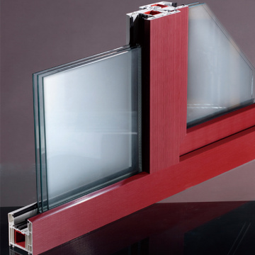 Uv Protection Material Upvc Profiles