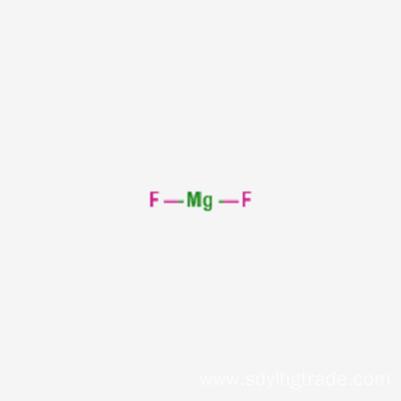 magnesium fluoride absorption coefficient