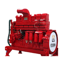 C6-10D159 Engine 5 series:power range 414KWm-1050KWm