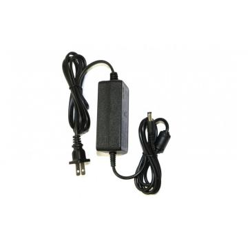 Cord-to-cord 26V/3.8A AC/DC Power Supply Adapter with UL