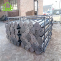 Solar Mounting System Used Ground Screw Pile Anchor