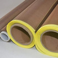 0.17mm PTFE  Adhesive Tapes With Liner