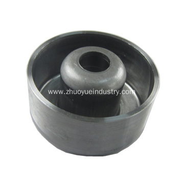 Belt Conveyor Idler Roller Dual Bearing Housing