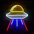 AIRCRAFTS NEON LIGHT FOR YOUR BEDROOM