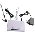 Fixed Wireless Terminal GSM 850/900/1800/1900MHz Wireless Access Platform pstn Dialer DTMF for phone Landlines alarm led display