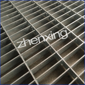 Galvanized Metal Grating Welded Steel Bar Grating