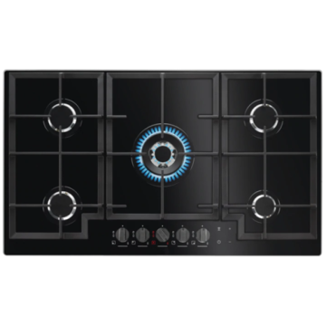 AEG Built-in Cookers Germany Hobs 5 Burner