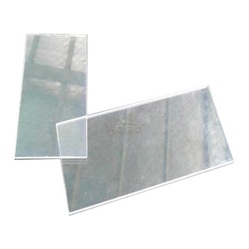 Sun Sound Barrier Polycarbonate Transparent Roofing Sheet