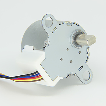 Geared Stepper Motor for CNC |Geared Stepper Motor