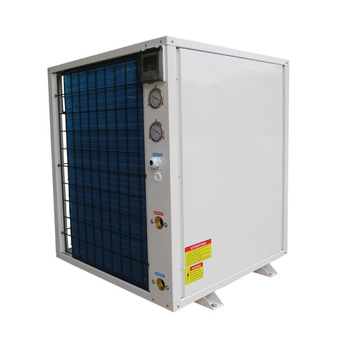OSB 85 Degree High Temperature Heat Pump