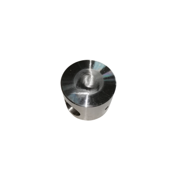 CNC Machined Iron Piston for Hydraulic Cylinder