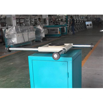Rotating Sealant Spreading Table