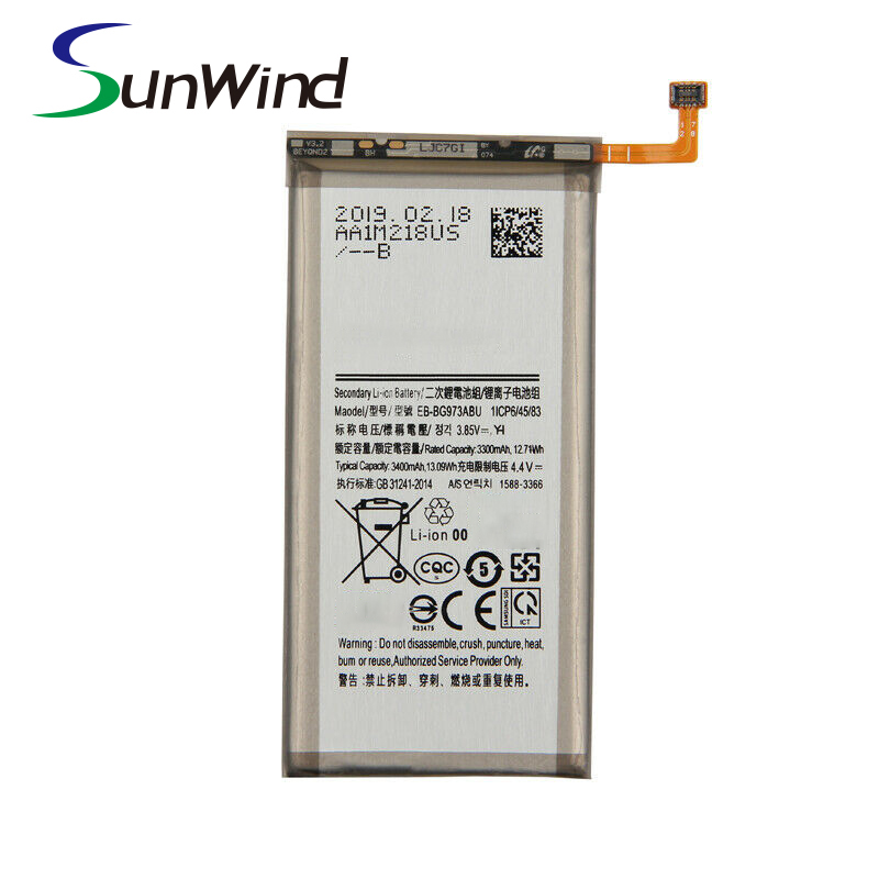 Samsung S10 Battery
